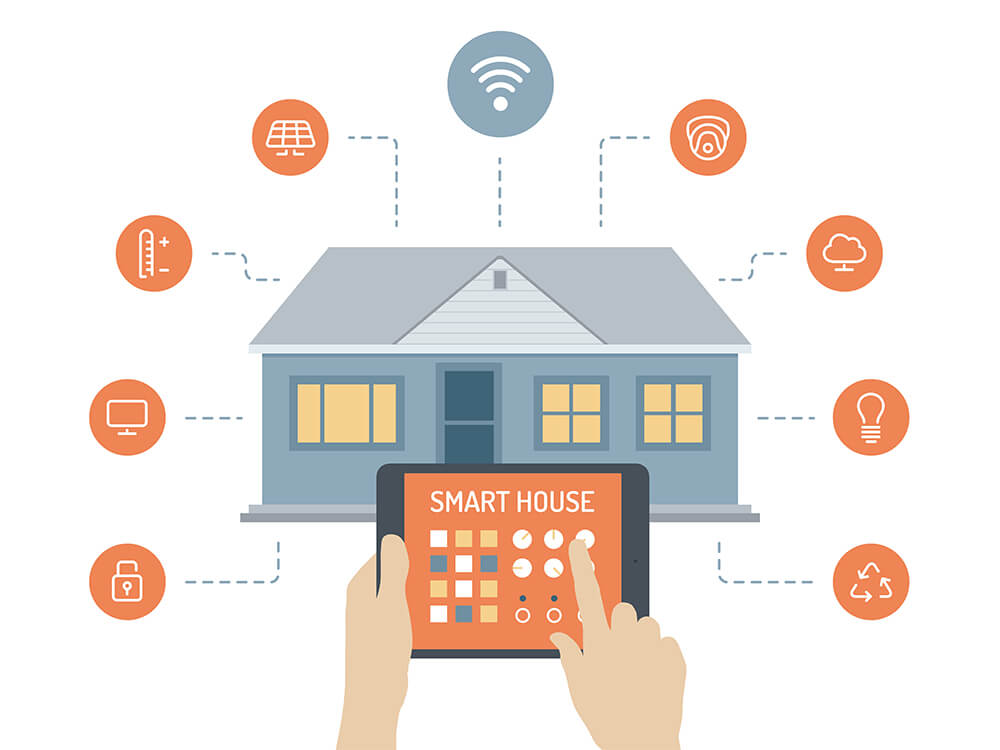 Home automation with Raspberry pi 3, PIFace 2 and RabbitMQ/Websphere MQ @ www.Vasilev.link IT Consulting Services